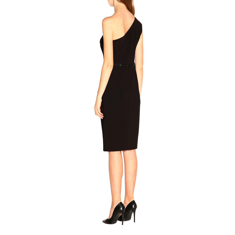 Dress women Lauren Ralph Lauren black 2