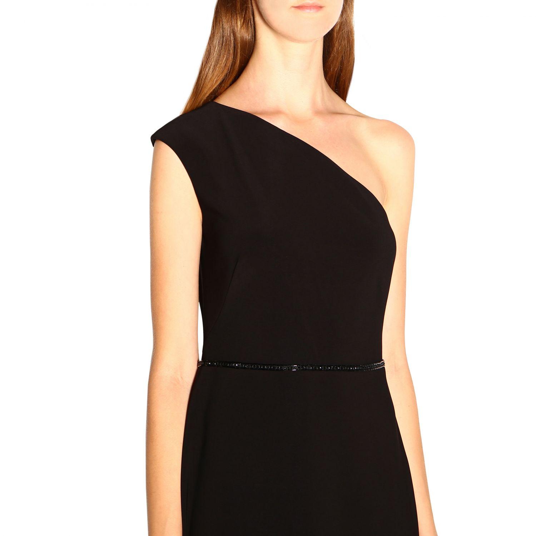 Dress women Lauren Ralph Lauren black 4