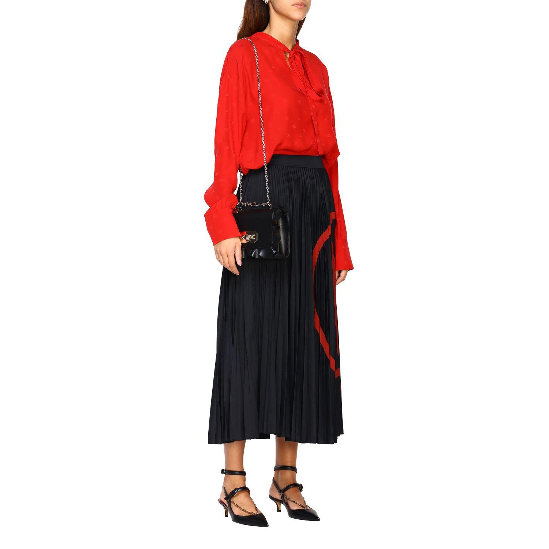 Bandolera mujer Red(v) negro 2