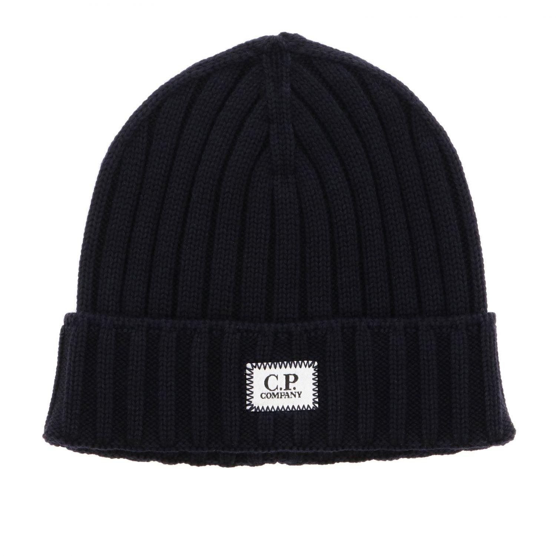 Hat men C.p. Company white 1