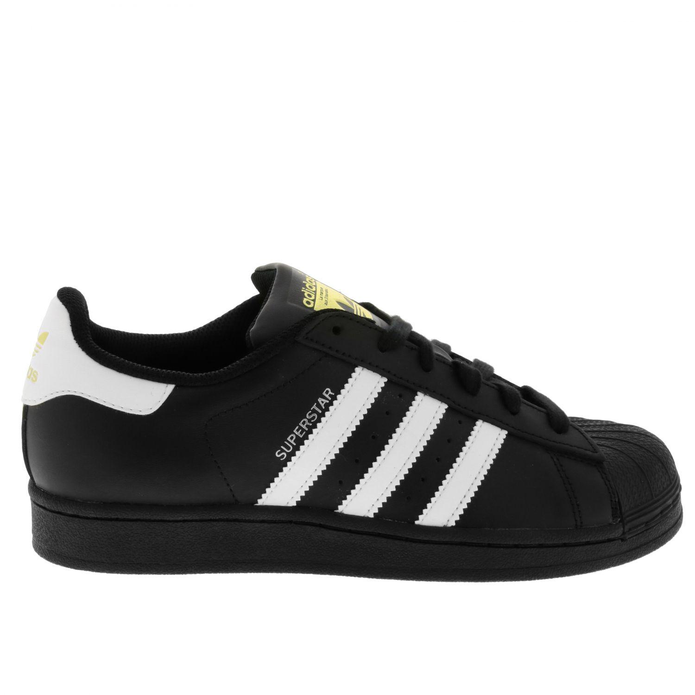 Scarpe Adidas Originals: Scarpe bambino Adidas Originals nero 1