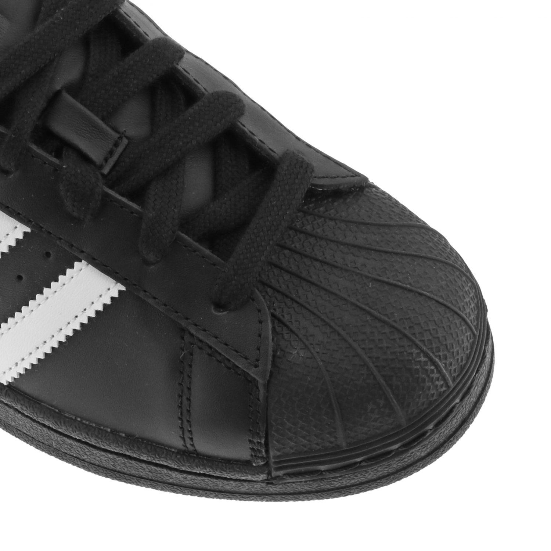 Scarpe Adidas Originals: Scarpe bambino Adidas Originals nero 4