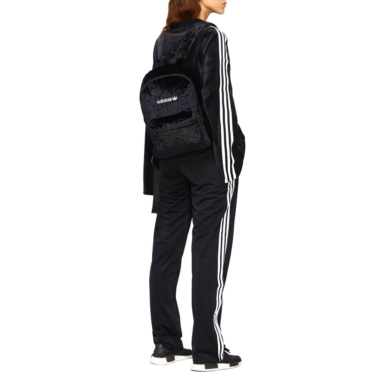 Zaino Adidas Originals: Zaino bambino Adidas Originals nero 2