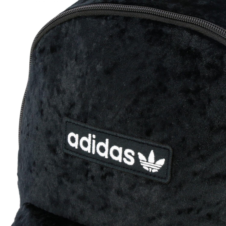 Zaino Adidas Originals: Zaino bambino Adidas Originals nero 5