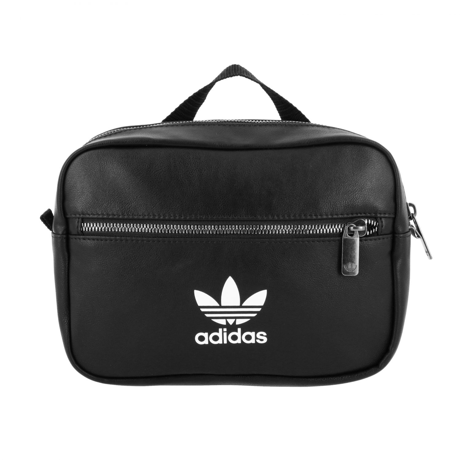 Bolso mini Adidas Originals: Bolso mini niños Adidas Originals negro 1