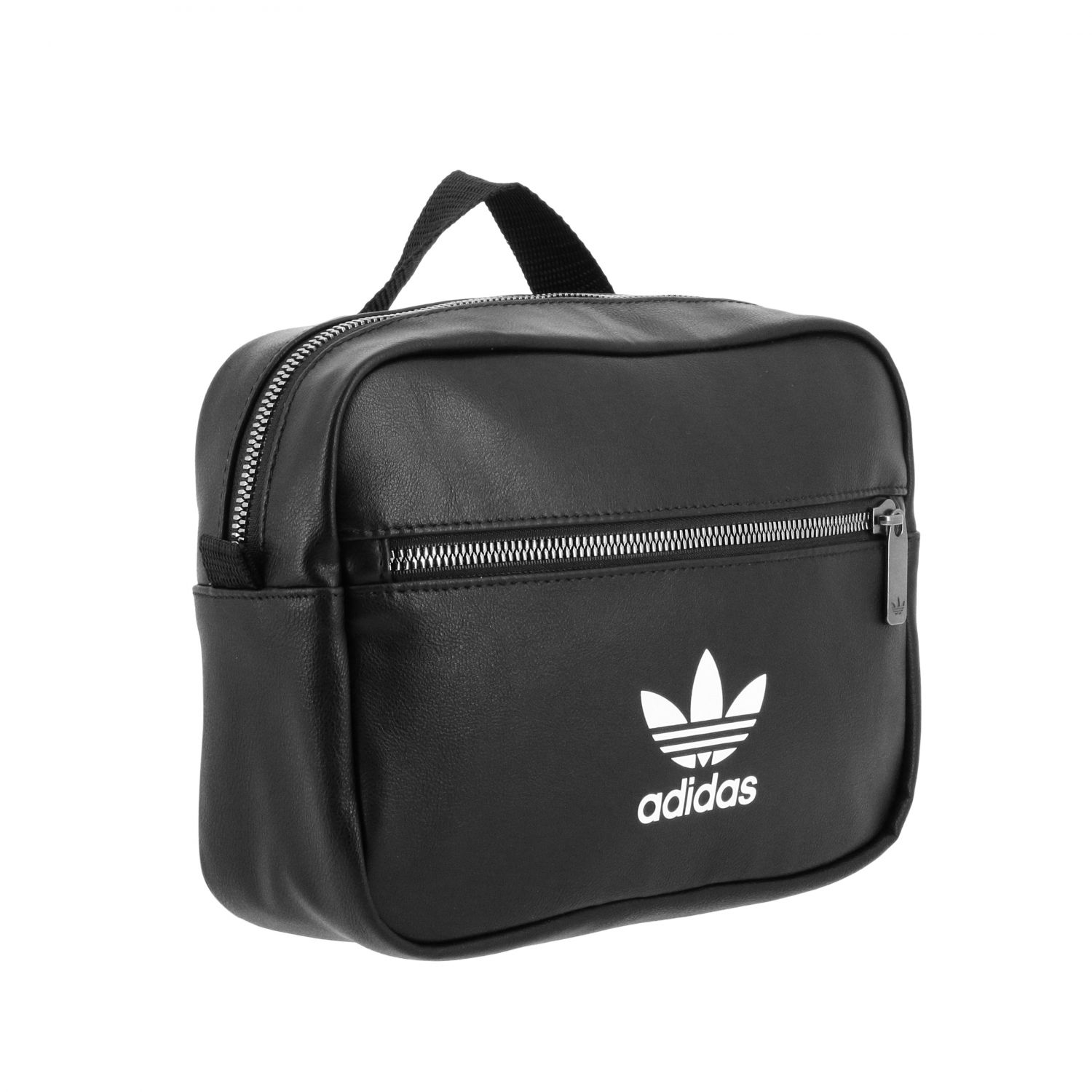 Bolso mini Adidas Originals: Bolso mini niños Adidas Originals negro 3