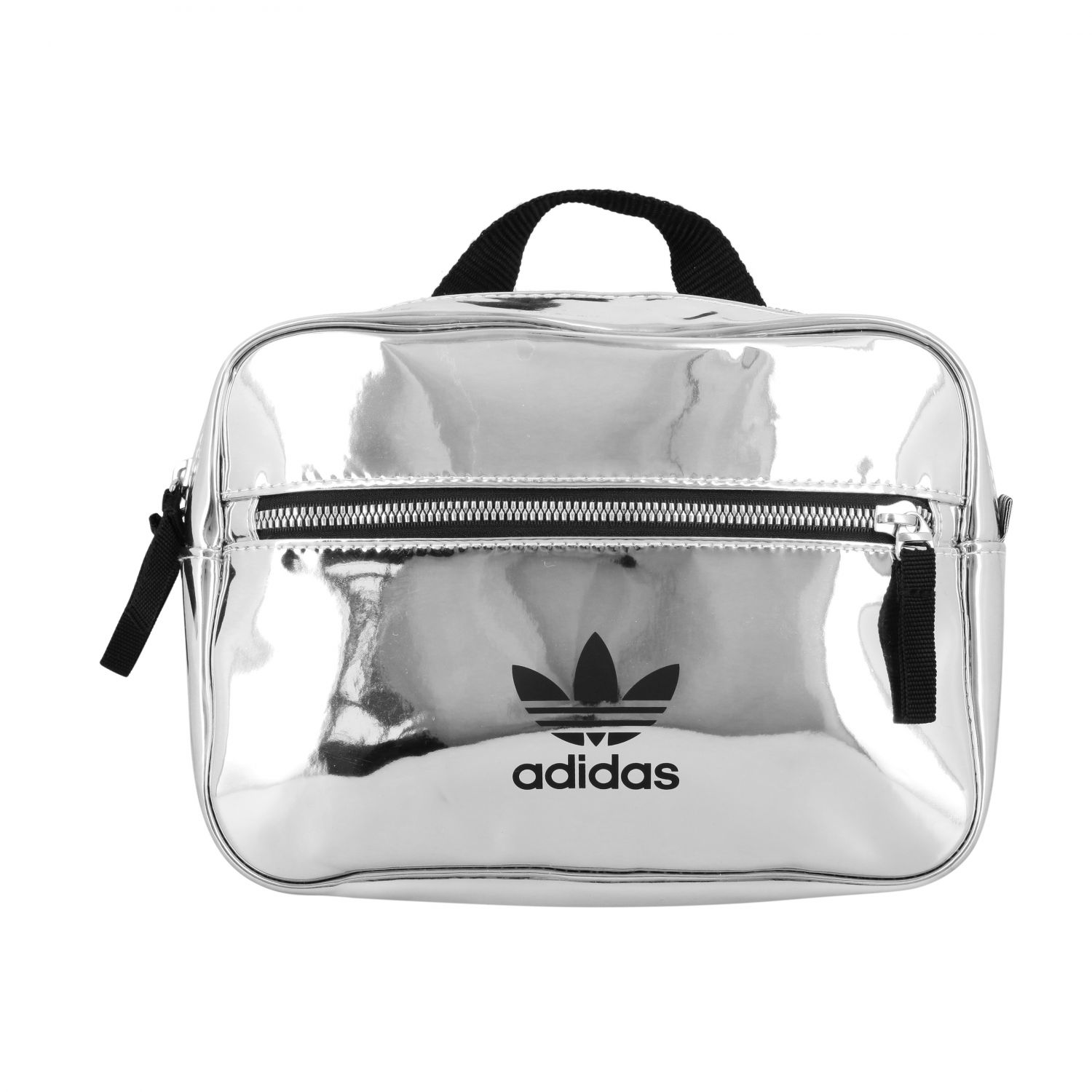 Clutch Adidas Originals: Clutch kids Adidas Originals silver 1