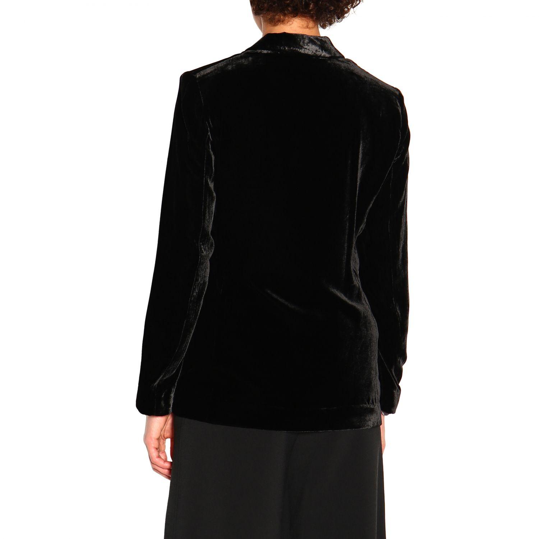 Blazer Maliparmi: Giacca donna Maliparmi nero 3