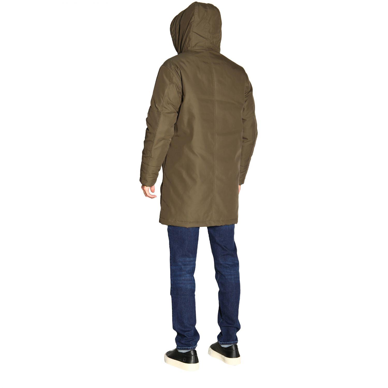 Jacket men Fay military 3