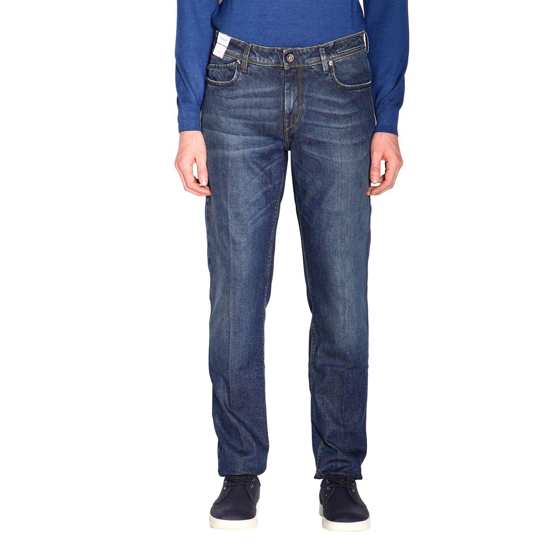 Jeans homme Re-hash denim 1