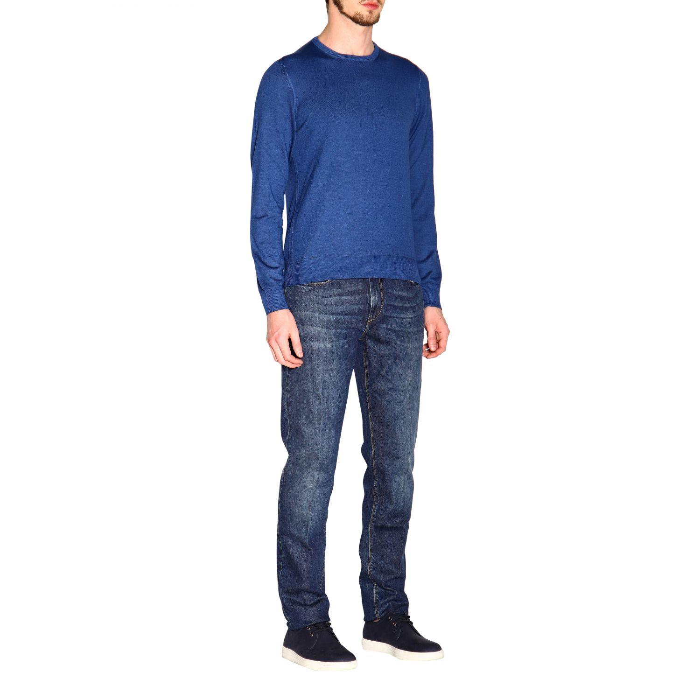 Jeans homme Re-hash denim 2