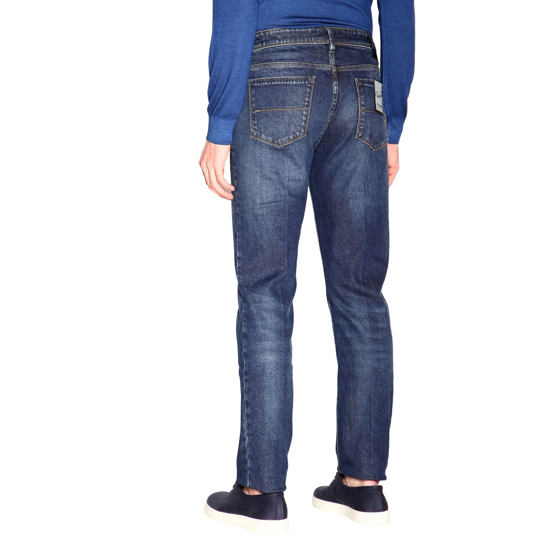 Jeans homme Re-hash denim 3