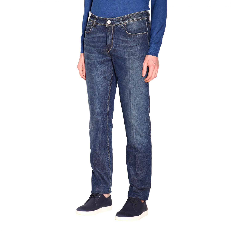 Jeans homme Re-hash denim 4