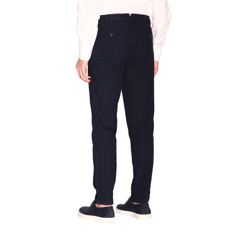 Pantalon homme Re-hash bleu 3