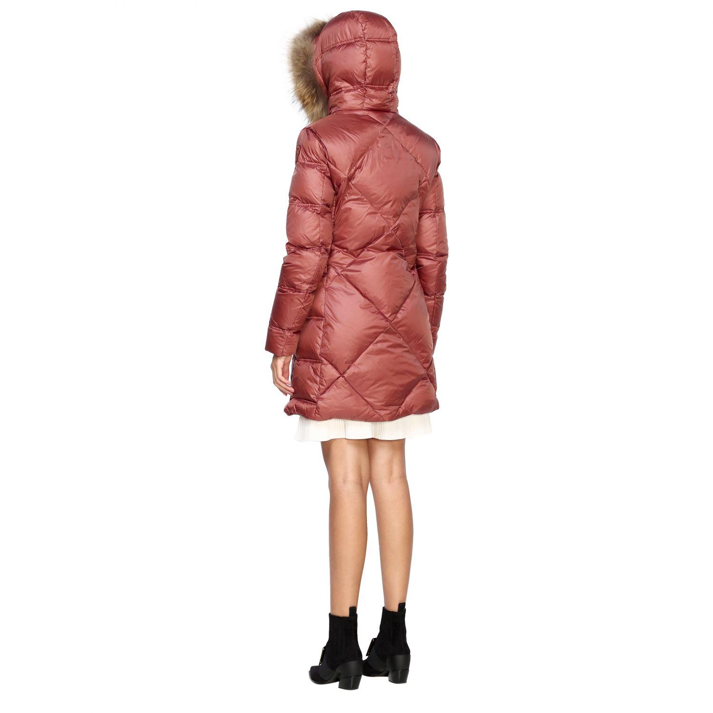 Trench coat women Blauer brown 3
