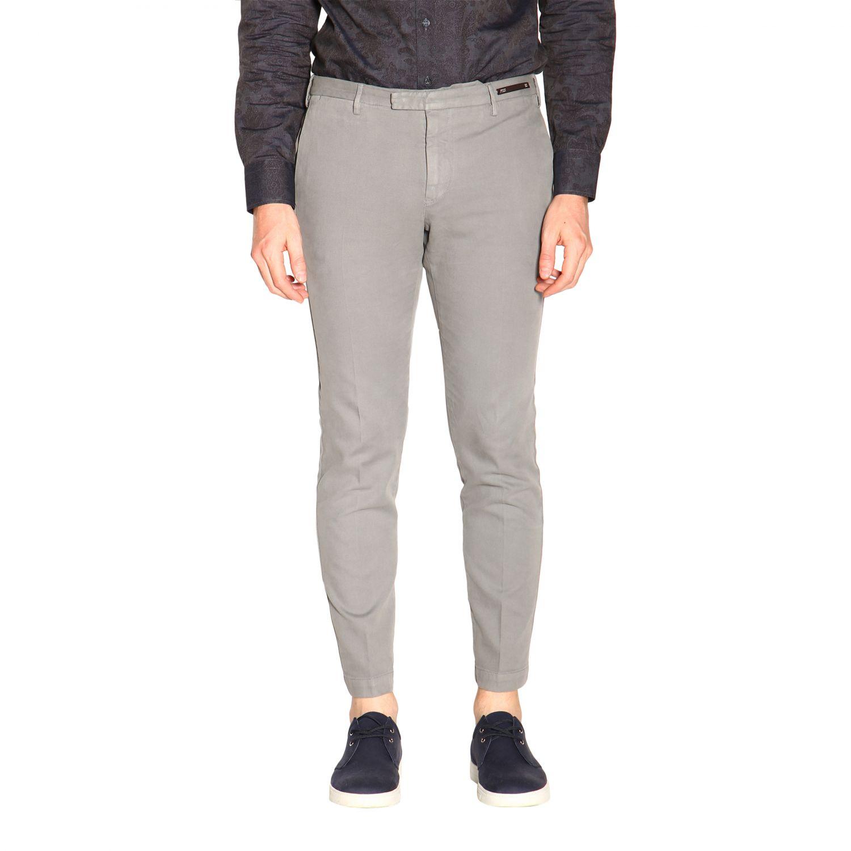 Trousers Pt: Trousers men Pt grey 1 1