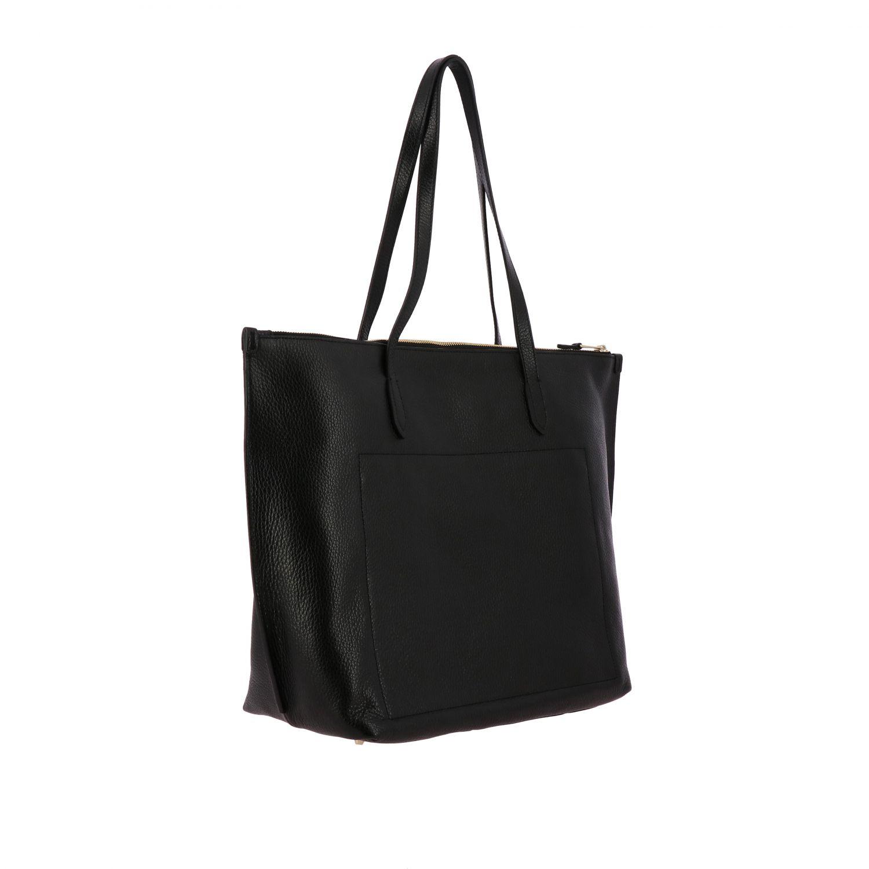 Tote bags women Furla black 3