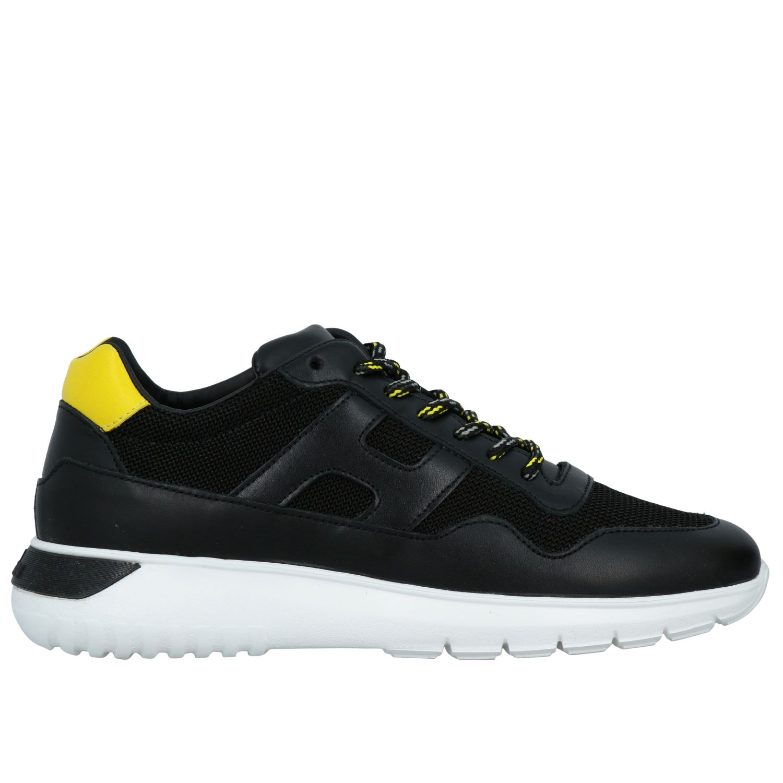 Обувь Hogan Baby: Обувь Детское Hogan Baby черный 1