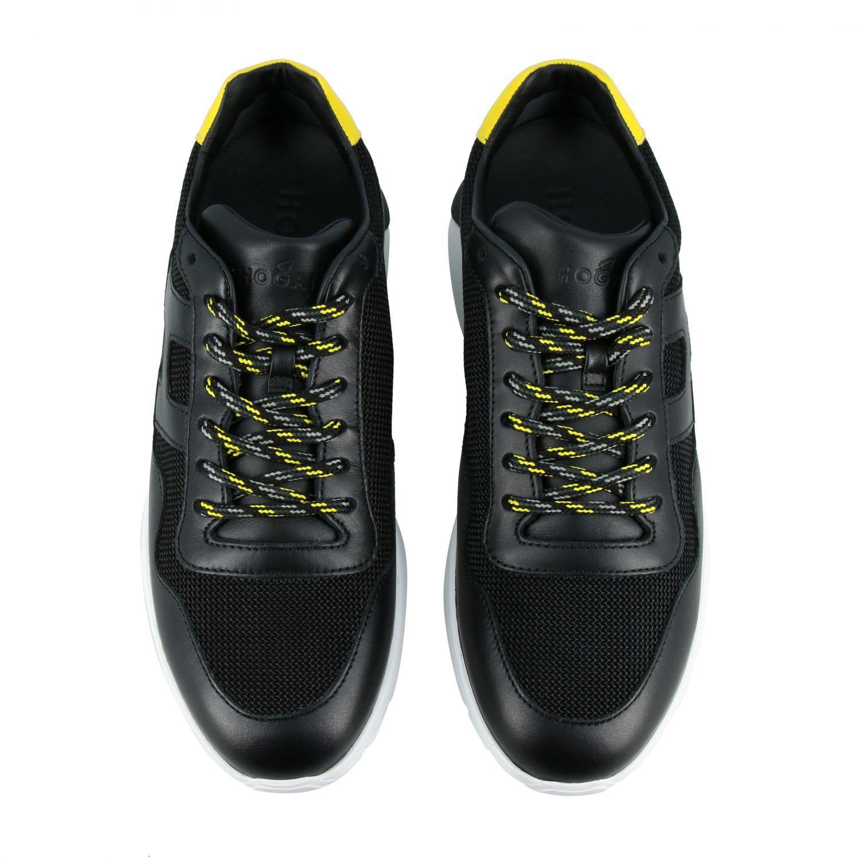 Обувь Hogan Baby: Обувь Детское Hogan Baby черный 3