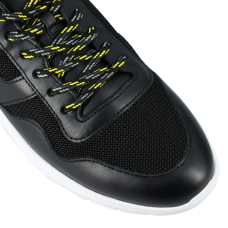Обувь Hogan Baby: Обувь Детское Hogan Baby черный 4