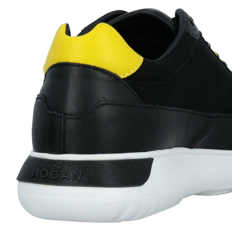 Обувь Hogan Baby: Обувь Детское Hogan Baby черный 5