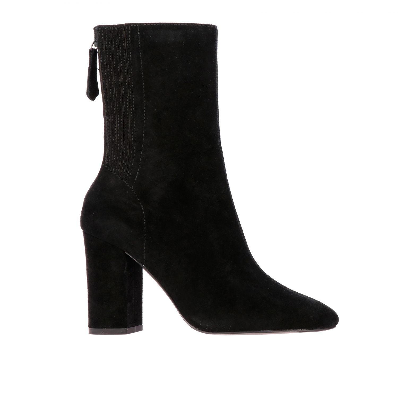 Обувь Женское Ash черный 1