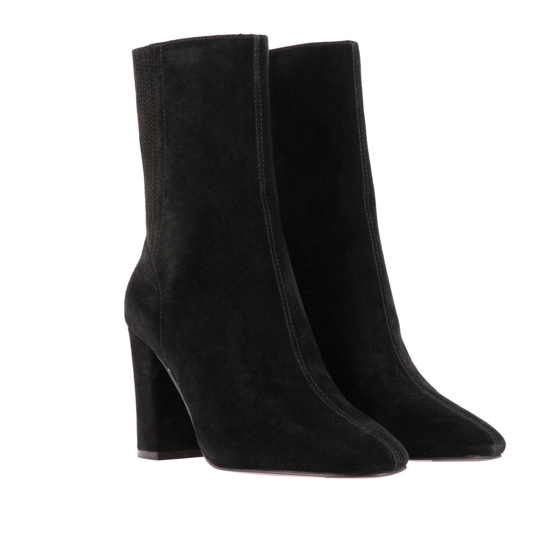 Обувь Женское Ash черный 2
