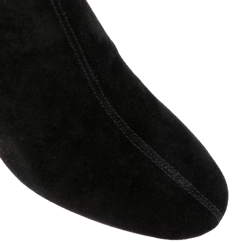 Обувь Женское Ash черный 3