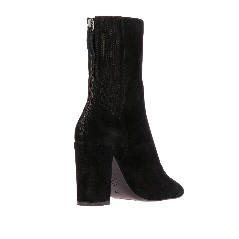 Обувь Женское Ash черный 4