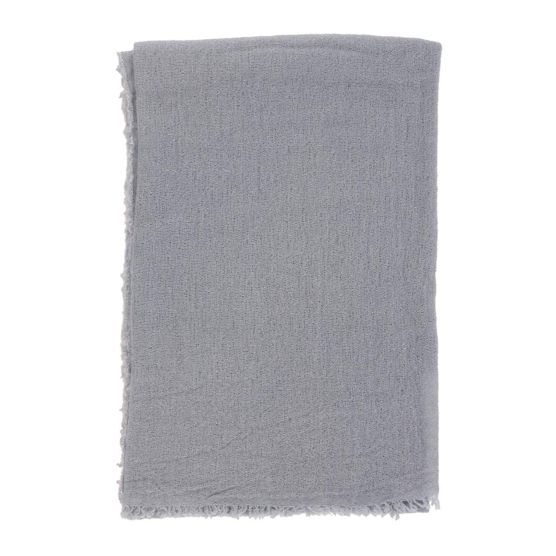 Sciarpa Faliero Sarti: Sciarpa donna Faliero Sarti grigio 1