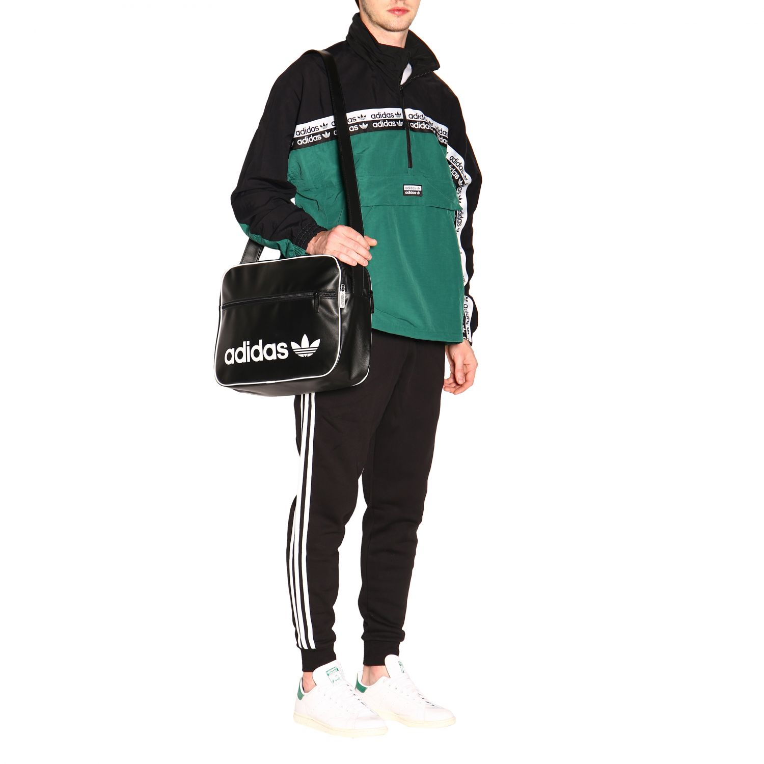 Bag Adidas Originals: Bag kids Adidas Originals black 2