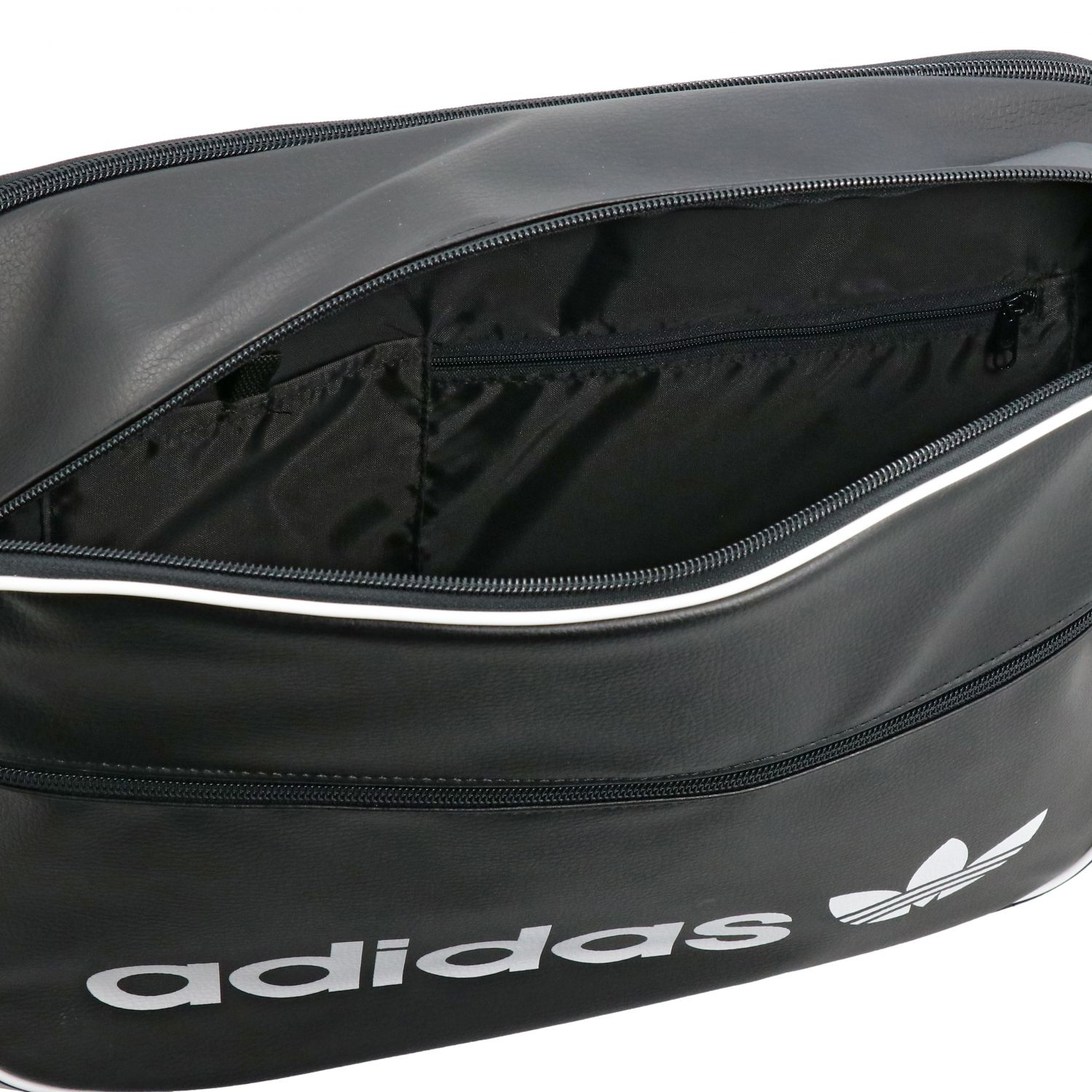 Bag Adidas Originals: Bag kids Adidas Originals black 5