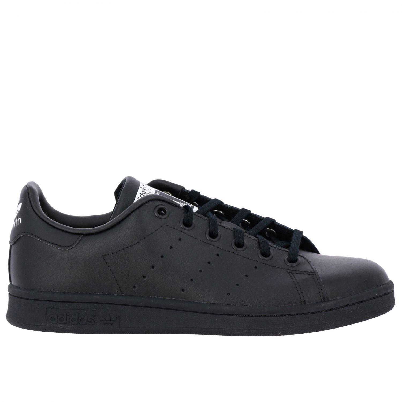 Обувь Adidas Originals: Обувь Детское Adidas Originals черный 1