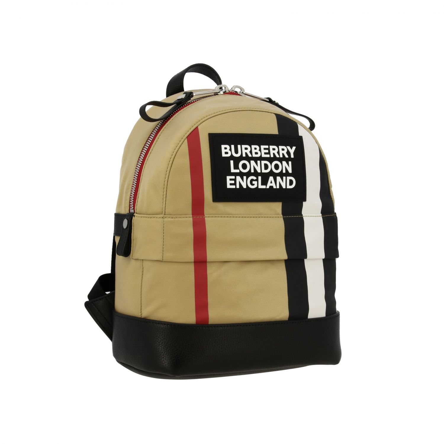 Duffel bag kids Burberry beige 2
