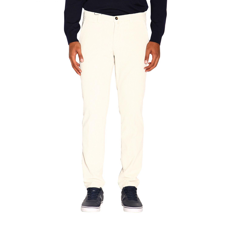 Pants Briglia: Pants men Briglia mastic 1