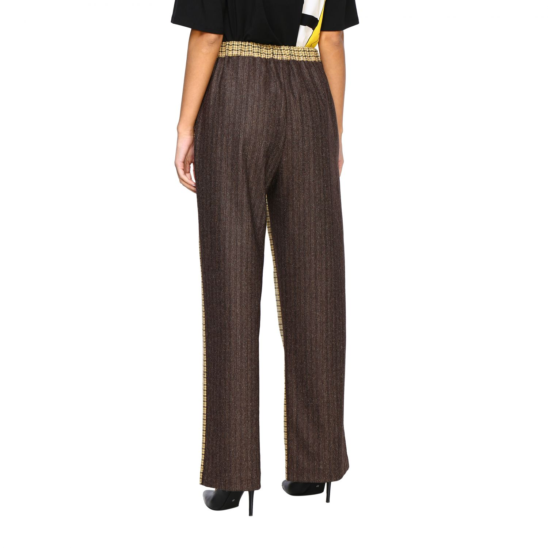 Pantalone donna Ultrachic fantasia 2