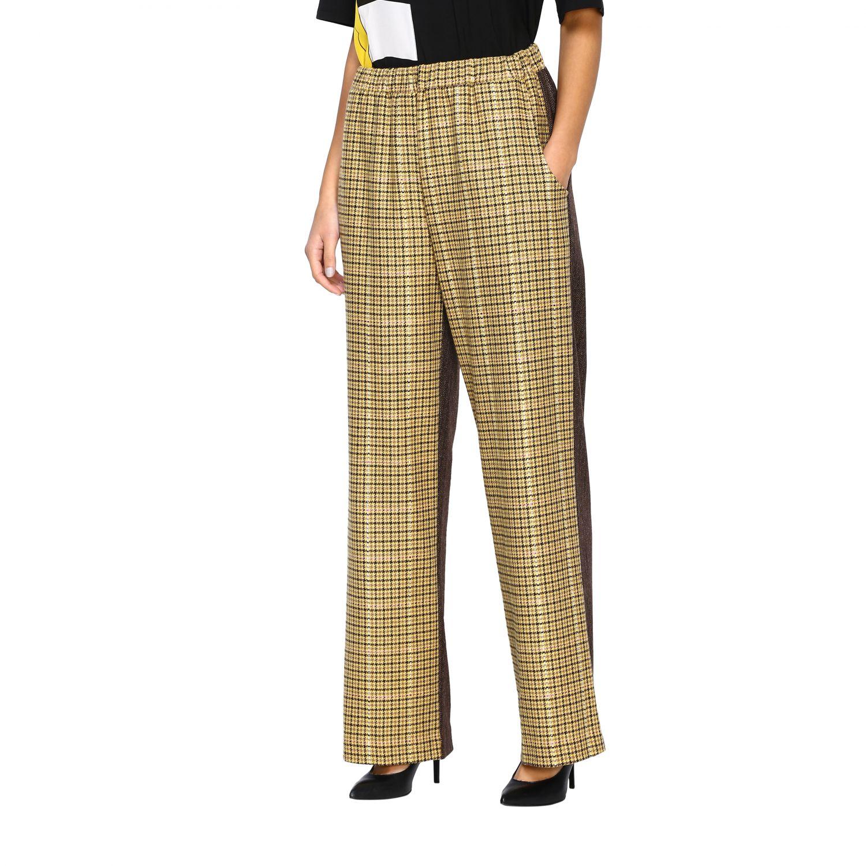 Pantalone donna Ultrachic fantasia 3