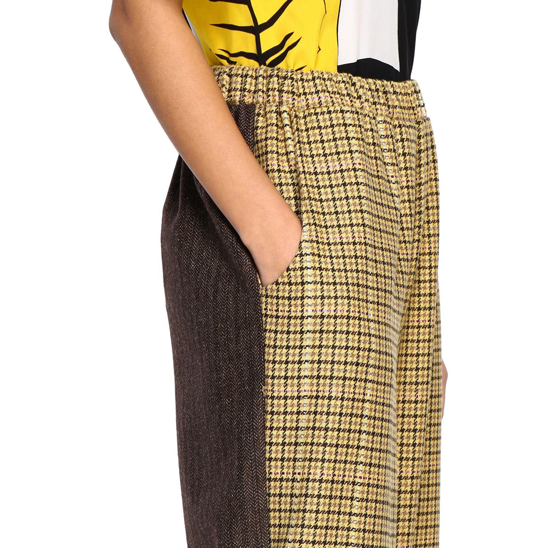 Pantalone donna Ultrachic fantasia 4