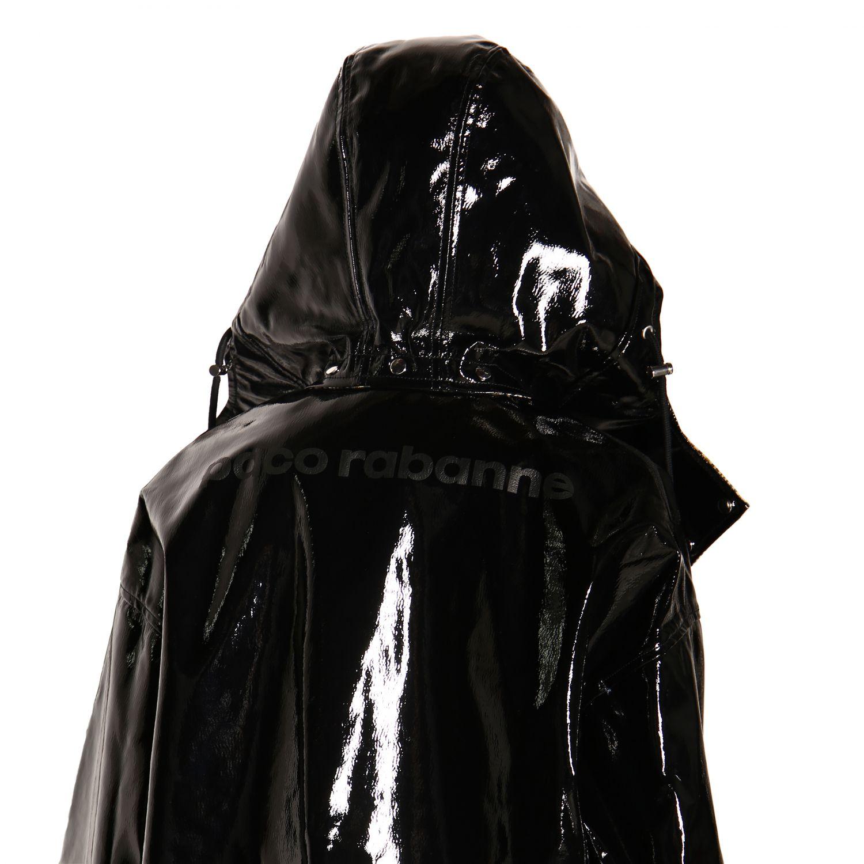 Куртка Женское Paco Rabanne черный 5