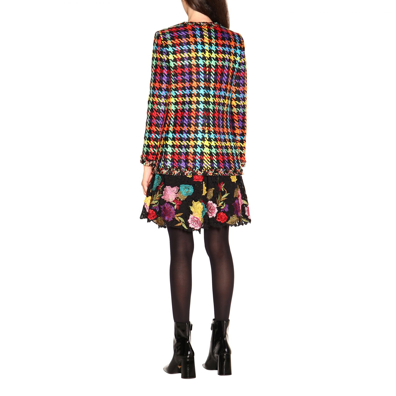 Jacket Alice+Olivia: Jacket women Alice+olivia multicolor 3