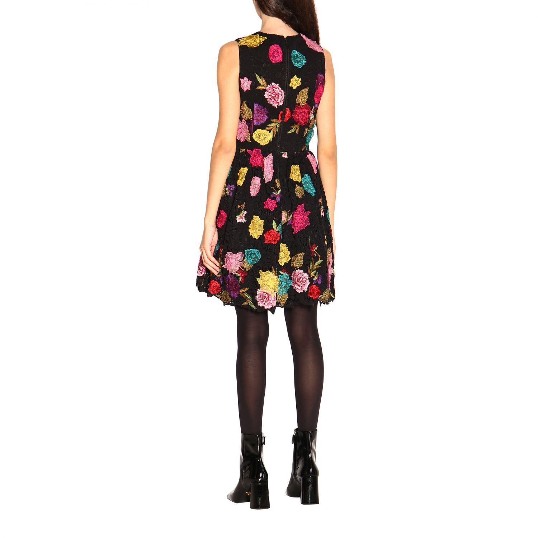 Dress Alice+Olivia: Dress women Alice+olivia multicolor 3