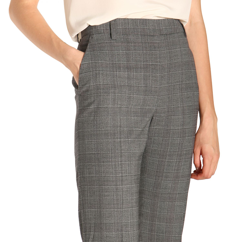 Pantalon femme True Royal multicolore 4