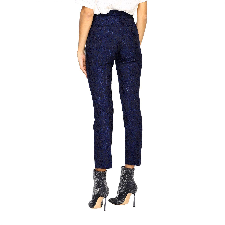 Pantalon femme True Royal bleu 3