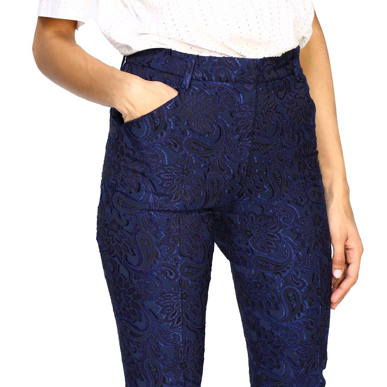 Pantalon femme True Royal bleu 5