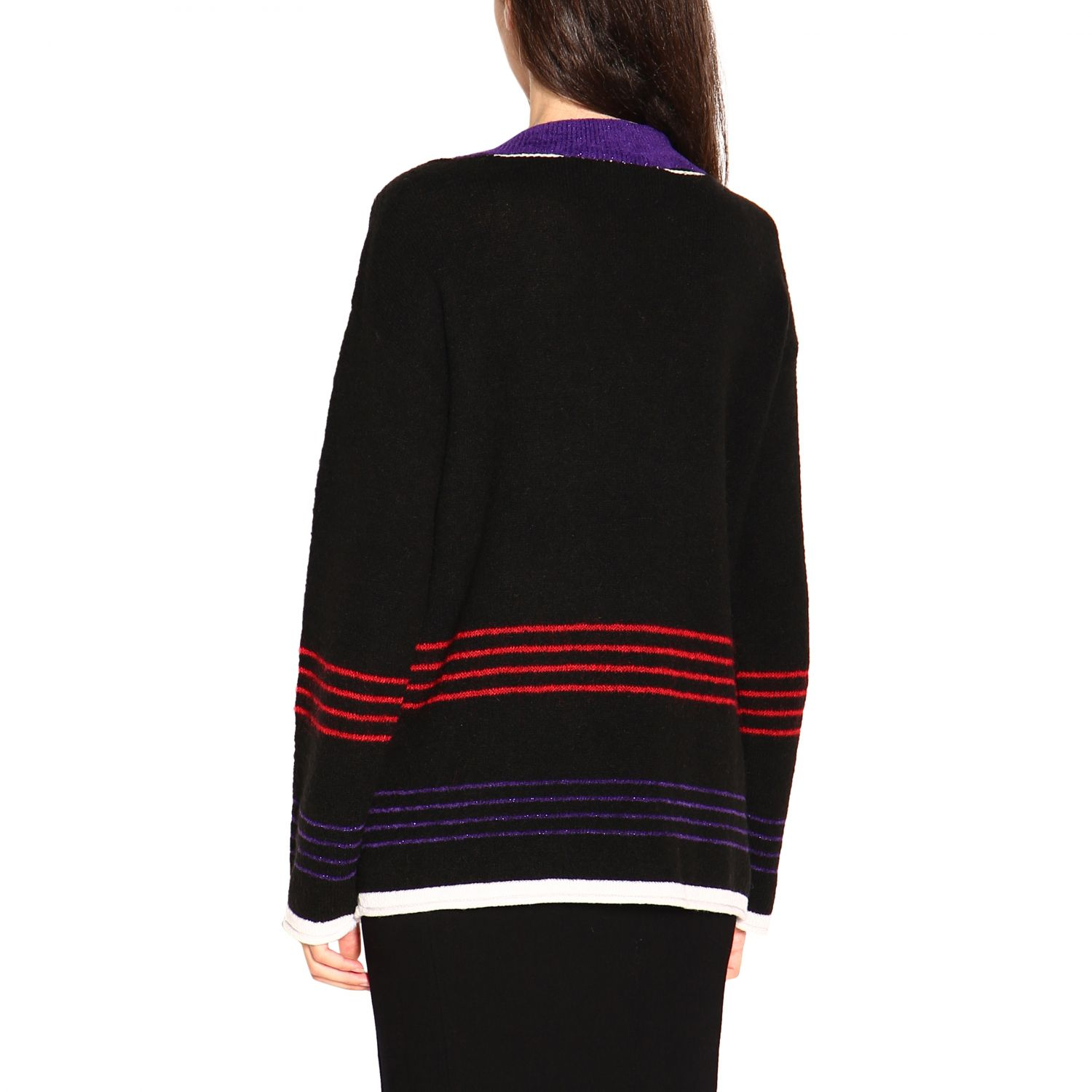 Jumper women Marco Rambaldi black 2