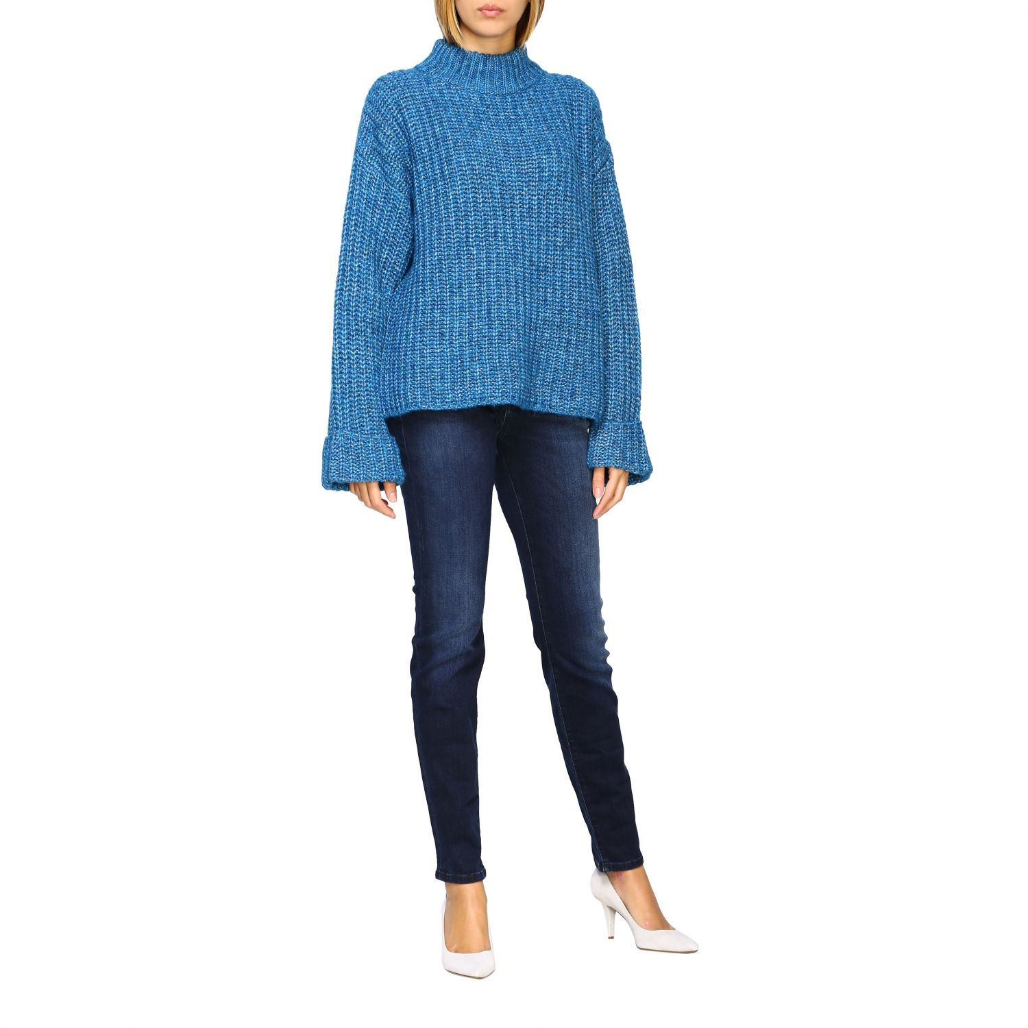 Jeans Closed: Jeans donna Closed blue 2