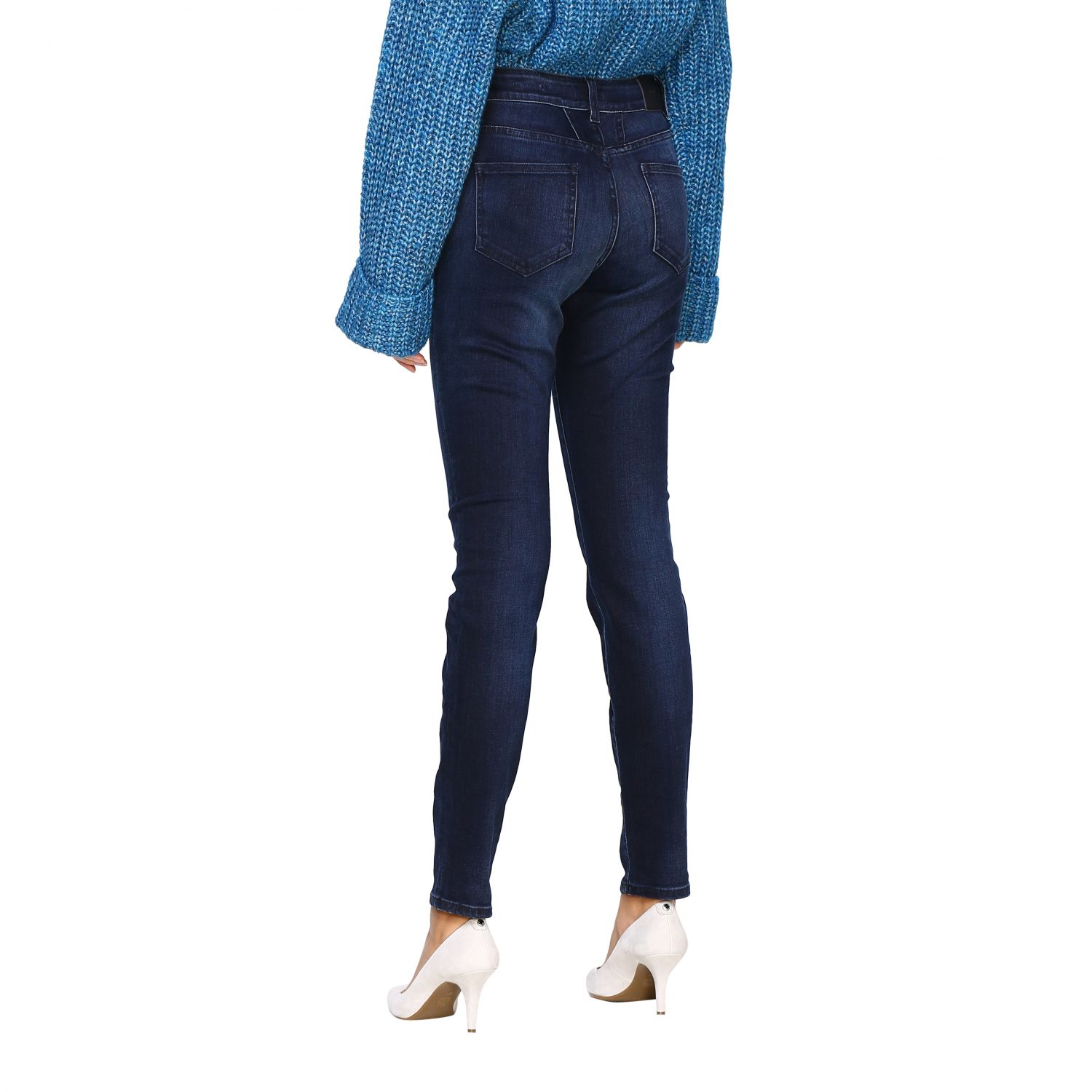 Jeans Closed: Jeans donna Closed blue 3