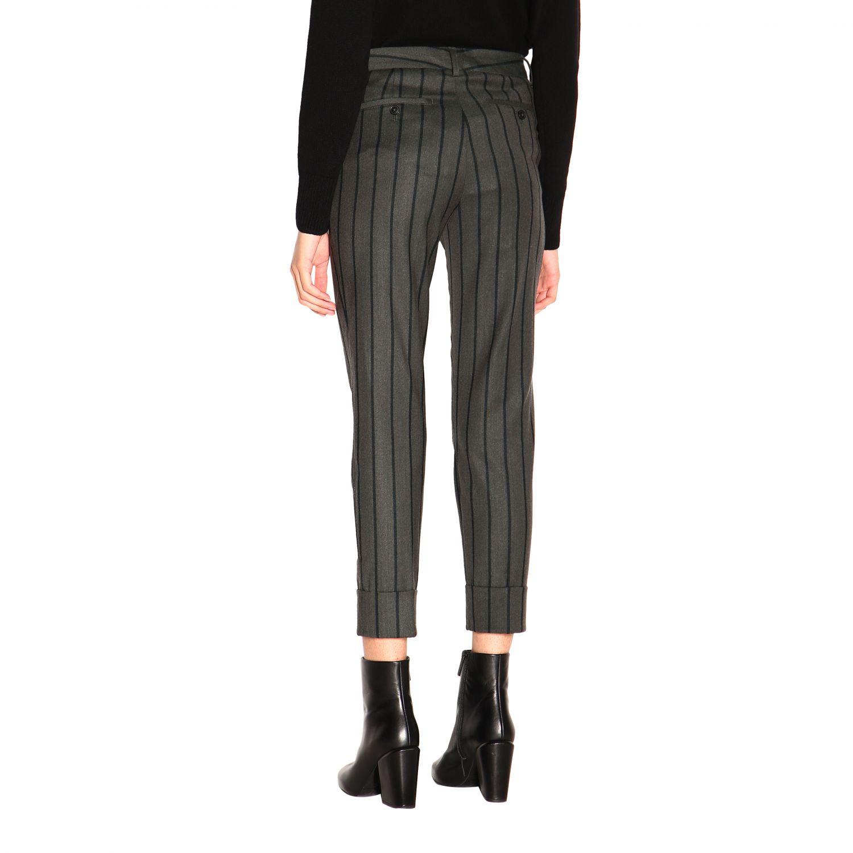 Trousers women Closed grey 2