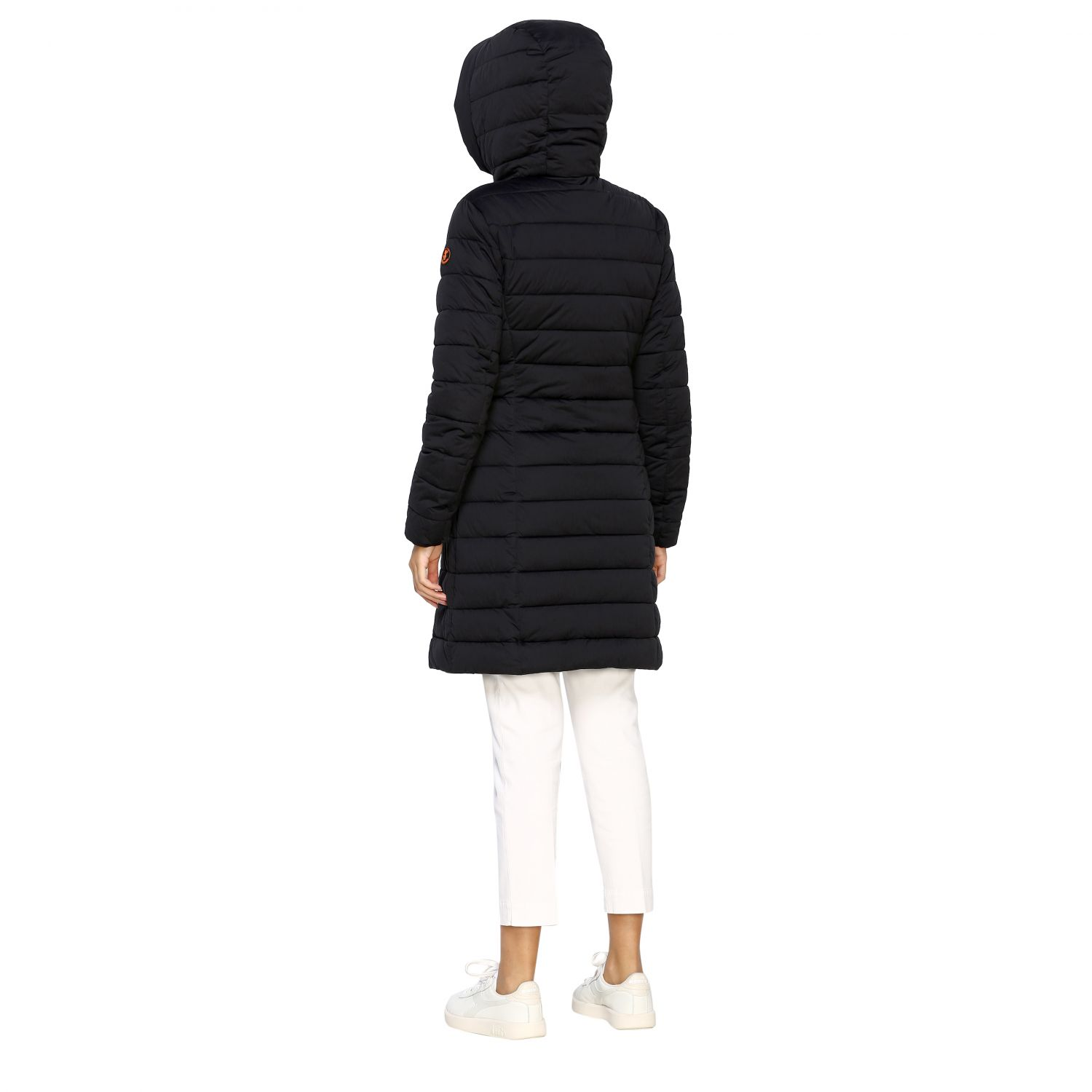 Chaqueta Save The Duck: Chaqueta mujer Save The Duck negro 2