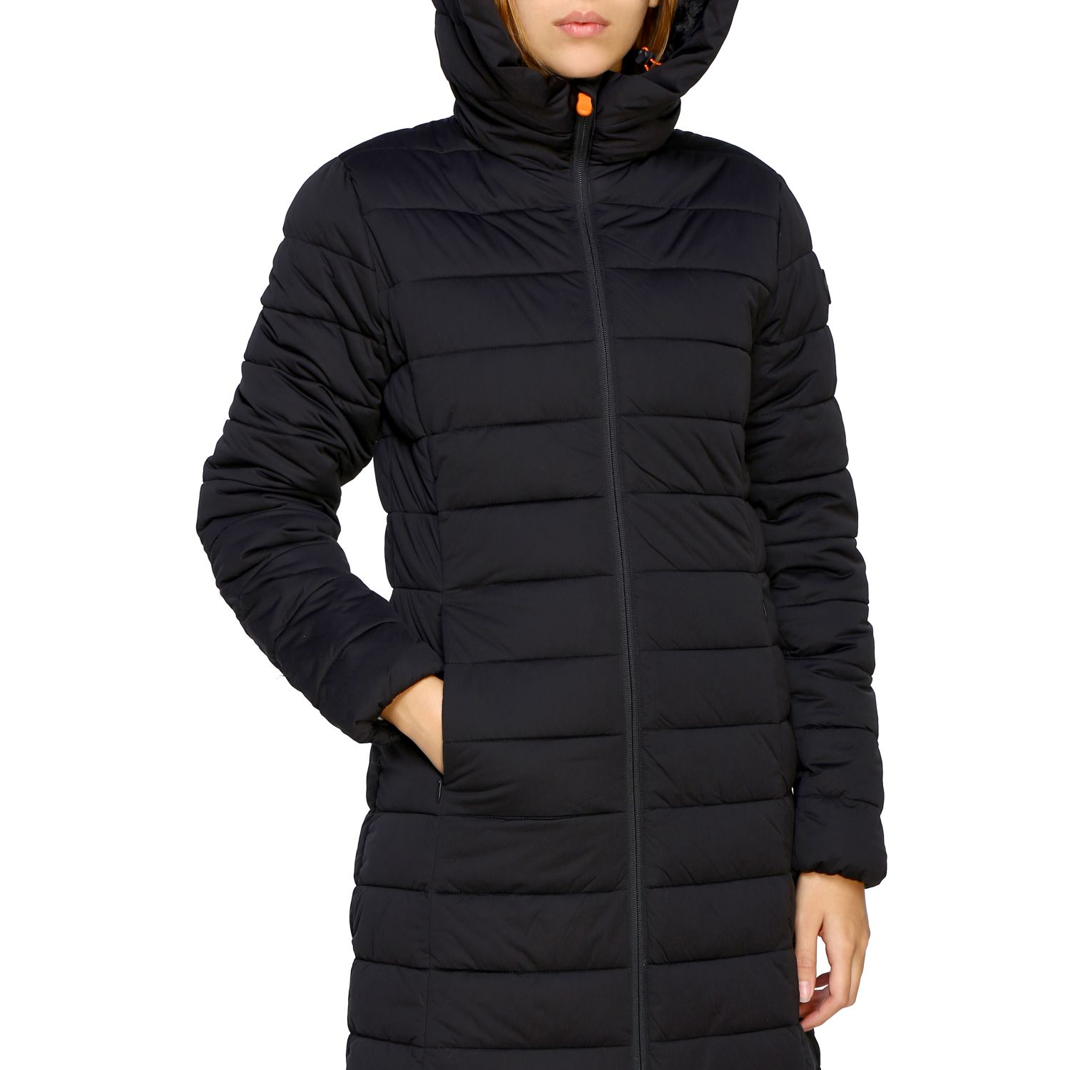 Chaqueta Save The Duck: Chaqueta mujer Save The Duck negro 4